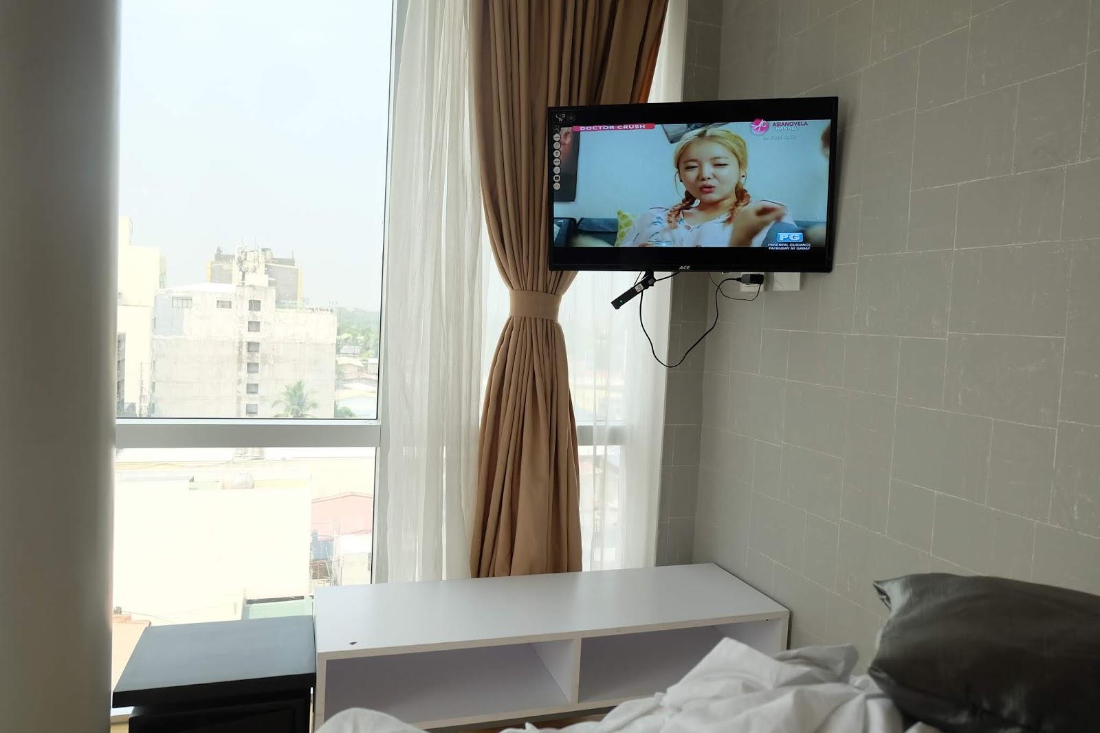 ZEN Selah Pods Hotel