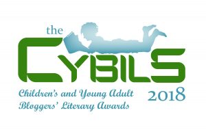 Cybils 2017 YA Fiction Judge