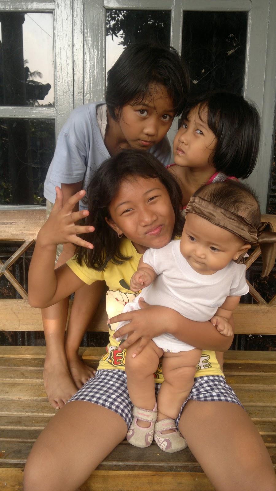 4 Cewek Yang Nakal Tangkasfamily