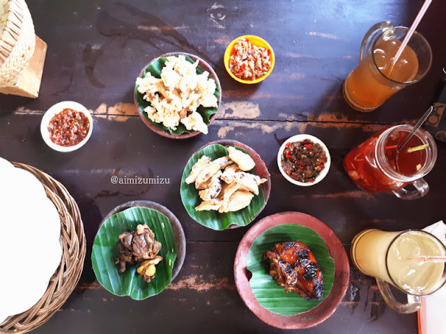 Serba Sambal Yogyakarta
