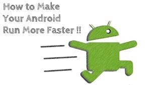 Cara Jitu Atasi Android Lemot