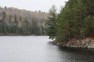 Costello Lake.
