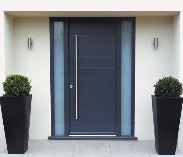 65 Gambar Model Pintu Rumah Minimalis Gambar Design Rumah Modern Terbaru