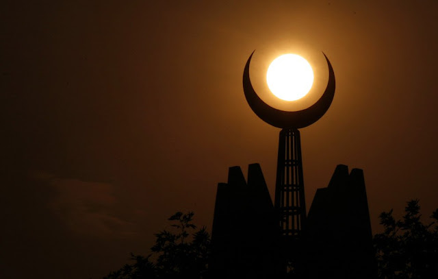 Ramadan to begin Thursday as Saudi moon observers say no moon was seen on Tuesday (DETAILS)