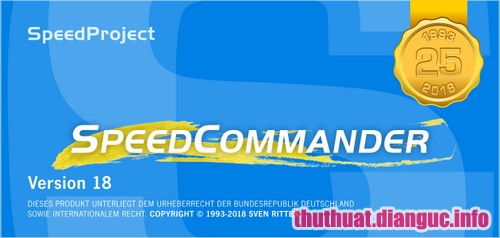 Download SpeedCommander Pro 18.10.9300 Full Cr@ck