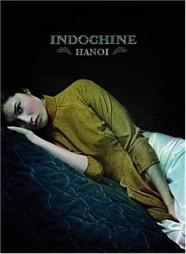 DVD - Indochine - Hanoi (Edición simple)