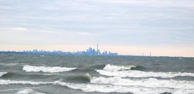 Danau Ontario, Kanada/Amerika Serikat