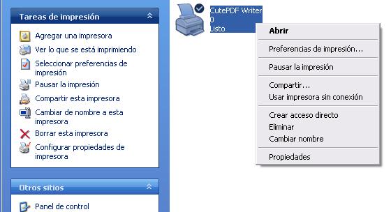 Cutepdf Pro Silent Install Commands - blogslanguage  Cutepdf Pro Sil...