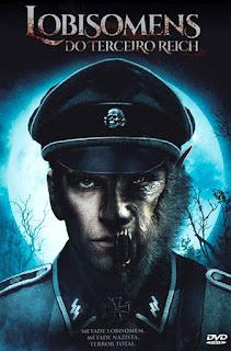 Lobisomens do Terceiro Reich - BDRip Dublado