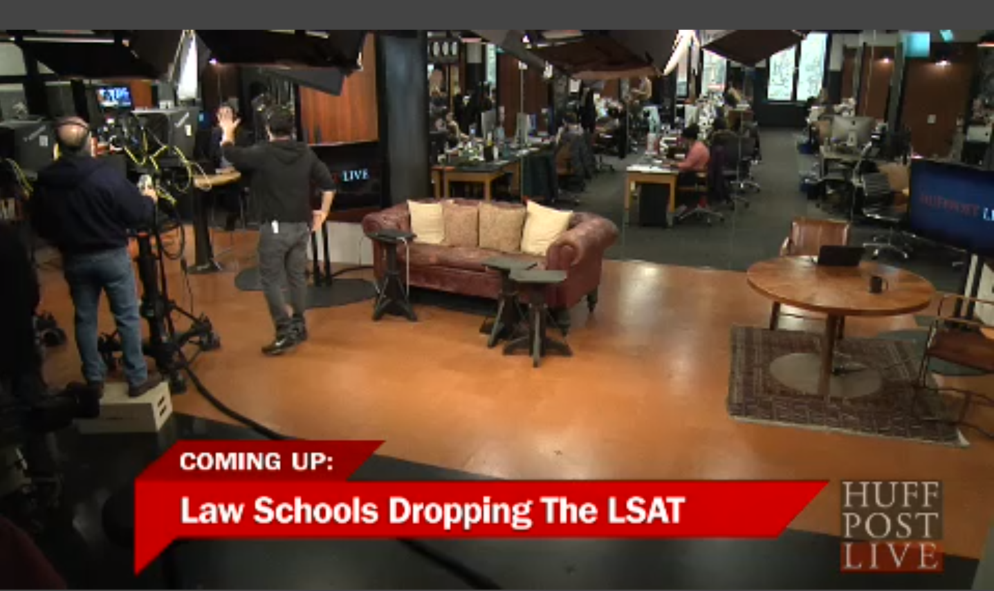 LSAT Blog Should Law Schools Drop LSAT Requirement