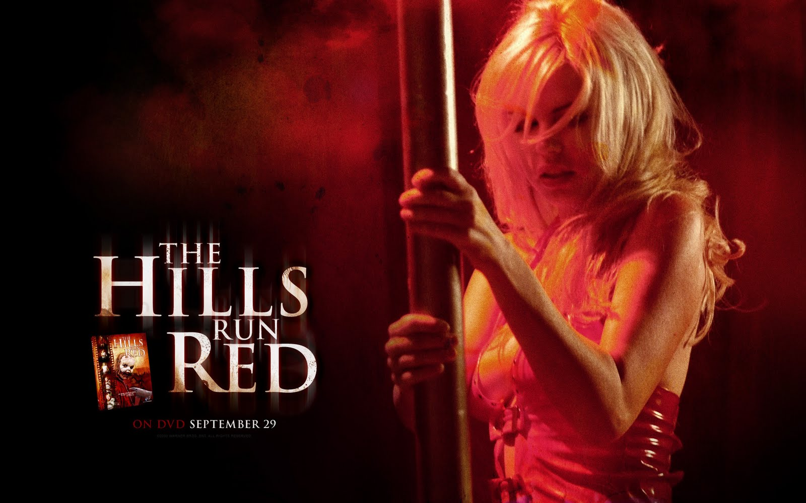 The Hills Run Red Stream