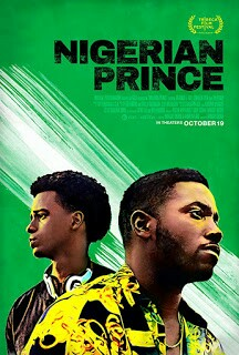 Nigerian Prince Movie