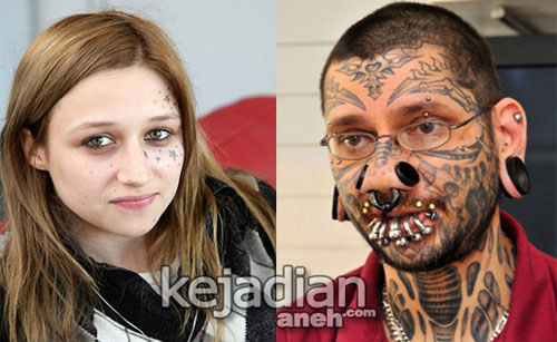 5 Tato Gagal dan Konyol yang Bikin Menyesal Seumur Hidup