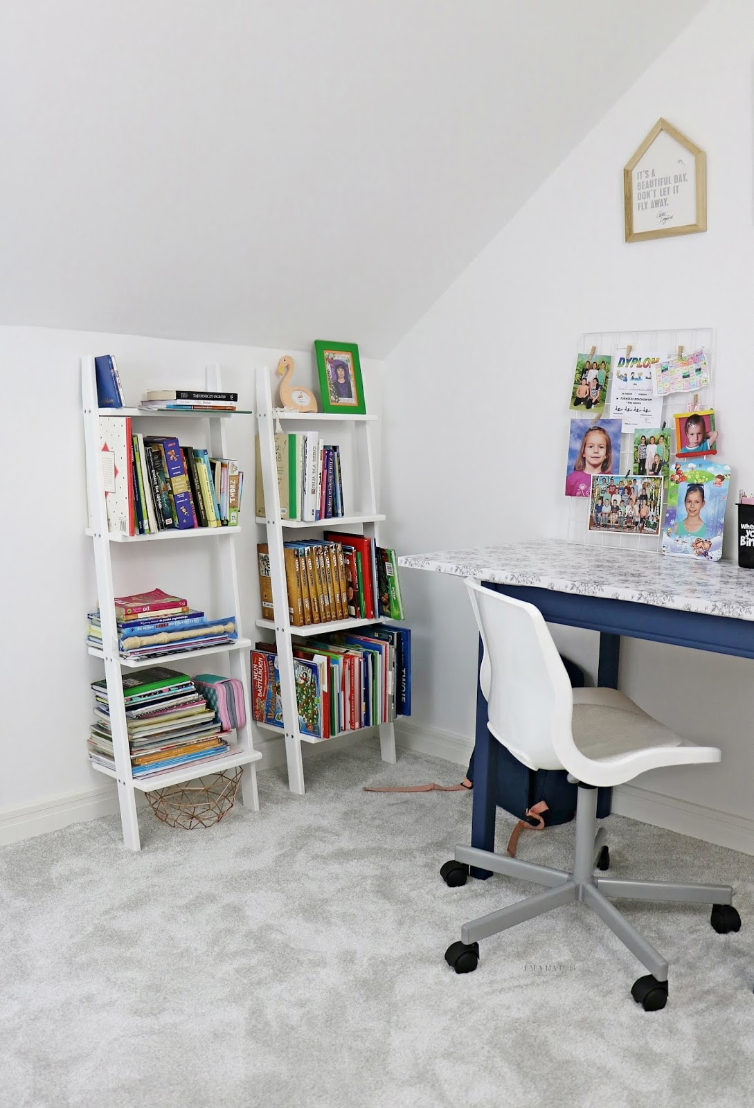 babamadom, DIY, dywan, dzieci, featured, makrama, metamorfozy, pokój, tapety, zrób to sam,