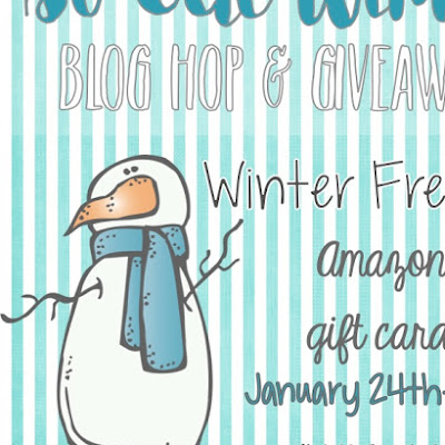 So Cal Winter Hop FREEBIES and Giveaway!