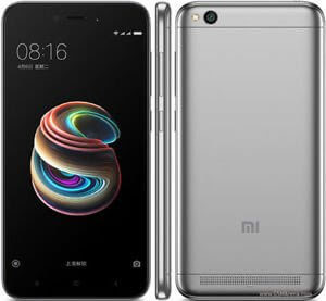 Redmi 5A (Dark Grey, 32 GB) (3 GB RAM)