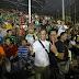 PSMS Ungguli Arema FC Dua Gol, Sihar Disambut Teriakan DJOSS