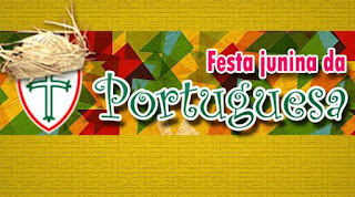 Agenda Shows Festa Junina Julina Portuguesa 2017