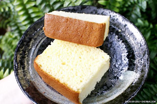 MG 4073 - 熱血採訪│根本超低調!隱身普通民宅的福久長崎蛋糕,清爽少糖冰過口感大不同!