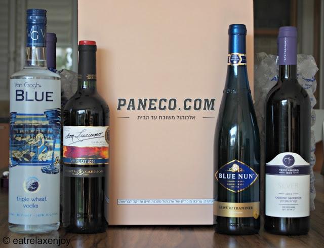 פאנקו – חנות אלכוהול באינטרנט שכדאי להכיר