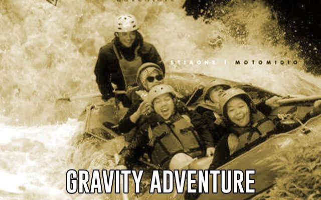 tempat wisata rafting murah di bandung