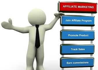 common affiliate marketing Mistakes to avoid