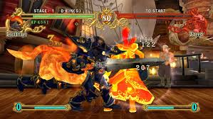 Battle Fantasia Revised Edition Screenshot-3