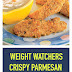 Weight Watchers Crispy Parmesan Chicken Strips