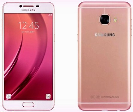 Samsung Galaxy C7 Bocoran Spesifikasi dan Harga