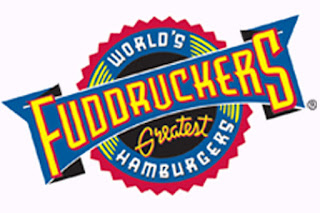 Fuddruckers in the Smokies