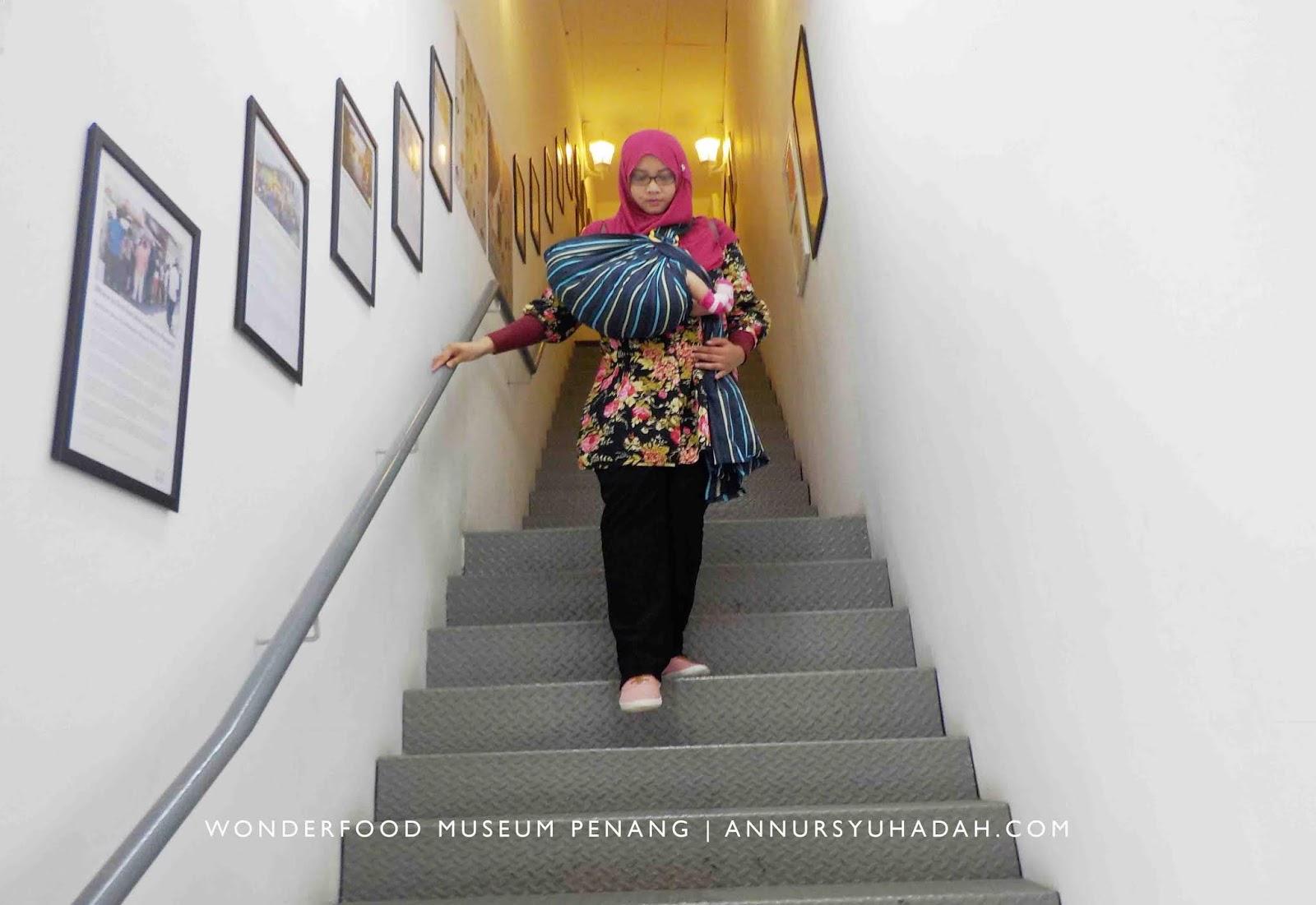 MAMAWAY REVIEW mamaway baby sling