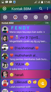 BBM MOD Disco v3.3.1.24 APK Download Gratis - wasildragon.web.id