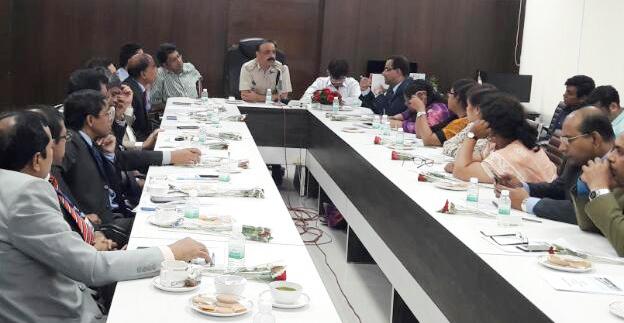 bangladeshi-delegation-reached-faridabad-haryana