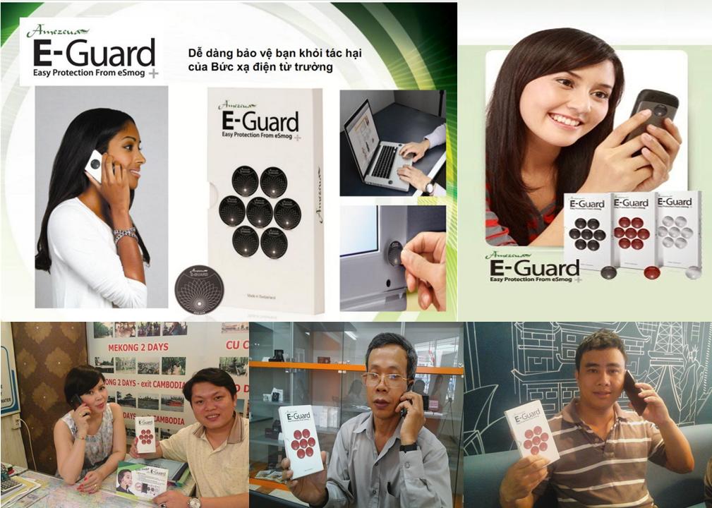 Miếng dán e-guard