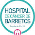 Hospital de Câncer de Barretos - Fonoaudiólogo