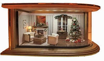 Good Sam Showcase Of Miniatures Cascade Miniatures