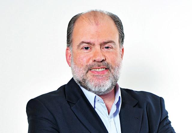 Paulo Tonet Camargo é presidente da Associação Brasileira de Emissoras de Rádio e Televisão (ABERT). (Foto: Divulgação)