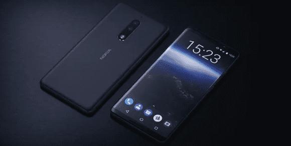 Nokia 9 - Harga dan Spesifikasi Lengkap