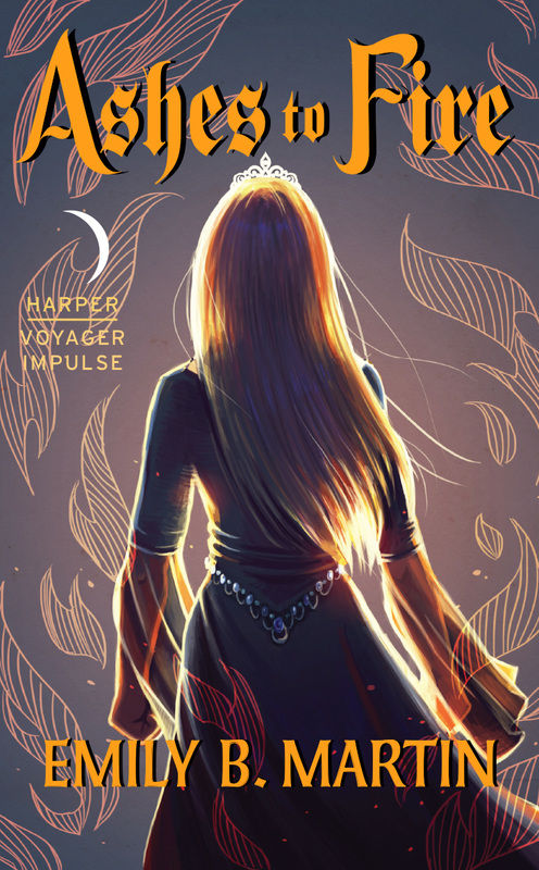 2016 Debut Author Challenge - COVER OF THE YEAR!