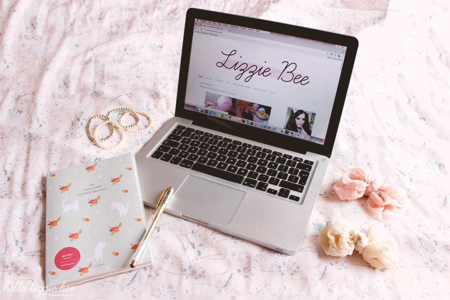 How to start a jfashion blog by hellolizziebee