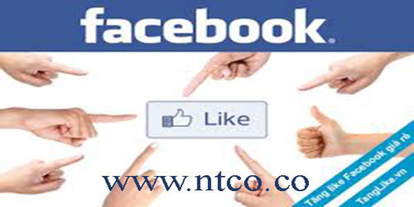 Tang like fanpage facebook nho tao video gioi thieu