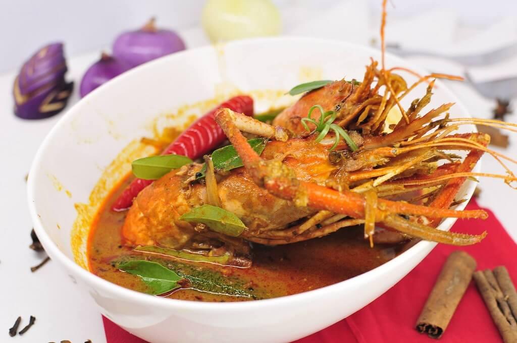 Resepi Lobster Sedap
