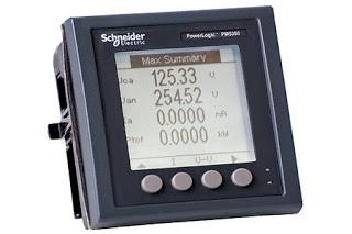 Jual DC Power Meter Schneider