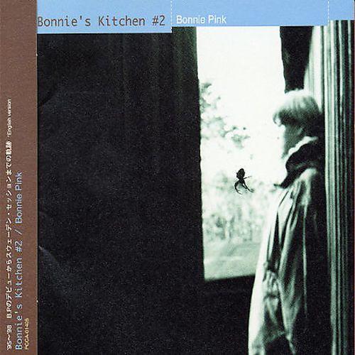 BONNIE PINK - Bonnie's Kitchen #2 [FLAC + MP3 320 / CD]