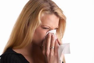 Triệu chứng khi bị viêm đa xoang