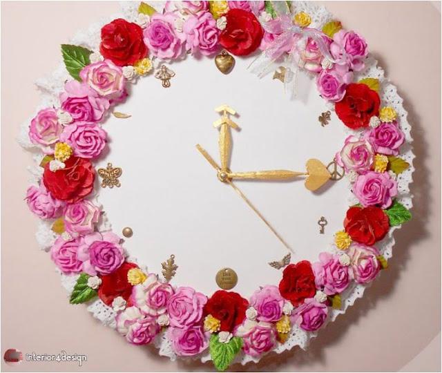 Unique Wall Clocks 16