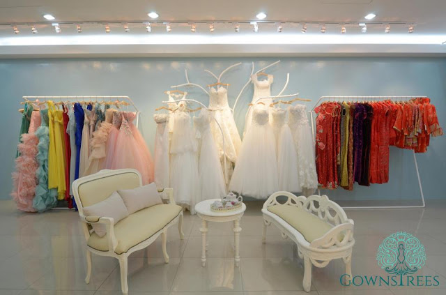 boutique wedding