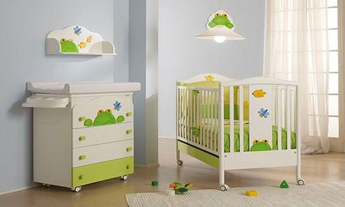 Muebles para el hogar muebles para bebes - Muebles para cuarto de bebe ...