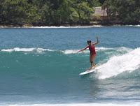 15 Chloe Calmon Kumul PNG World Longboard Championships foto WSL Tim Hain