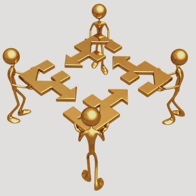Administrasi & Manajemen Organisasi